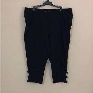 Cato Capri leggings